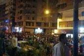 العثور على قنبلة ثانية بمحيط موقع انفجار مركز أمناء الشرطة بطنطا