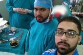 """مستشفى الجلاء يحيل طبيب واقعة """"سيلفي الولادة"""" للتحقيق"""