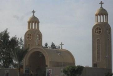 الطائفة الإنجيلية تحتفل بافتتاح كنيسة الفيوم بعد ترميمها