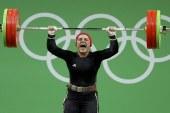 مصر تحصد 6ذهبيات و3فضيات وبرونزيتين فى بطولة العالم للمصارعة التايلاندية