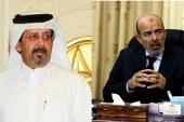 كواليس اجتماع وفد حماس بمساعد وزير الخارجية القطري