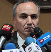 عبد المحسن سلامة:لن نتخلى عن مساندة يحيى قلاش والزملاء فى قضيتهم غدا