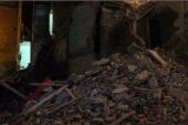 محافظة القاهرة تشكل لجنة هندسية لمعرفة أسباب انهيار عقارات بولاق أبو العلا