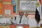 وكيل تعليم أسيوط يشارك المدارس إحتفالاتهم بيوم الشهيد