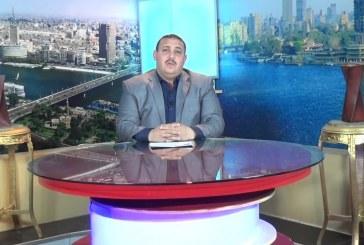 بالفيديو….. برنامج بين السطور يفتح ملفات الفساد في محافظات الصعيد