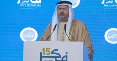 وزير خارجية الإمارات: عجزنا عن احتواء أزمة سوريا ونحن على شفا مواجهة دولية