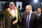 دعوة إنفانتينو ورؤساء الاتحادات القارية لحضور قرعة البطولة العربية بالقاهرة