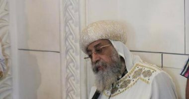الكنيسة القبطية: أعداء البشرية وكارهو السلام أزهقوا أرواح الشهداء
