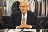 أبوشادى: البرادعى أعد تقريرا ضد مصر يدعى إنشاء مفاعلات لأغراض غير سلمية