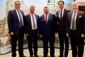 القنصلية المصرية بنيويورك تستضيف حفل تنشيط السياحة