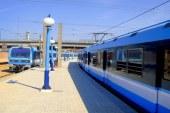 المترو يعلن عودة حركة الخط الأول لطبيعتها بعد رفع عربات قطار طرة البلد