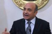 عمر مروان: سحر نصر راسلت البرلمان من أمريكا لسرعة إنجار قانون الاستثمار