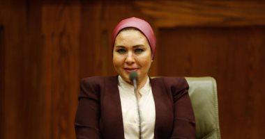 النائبة زينب سالم تطالب بإخصاء المتحرشين