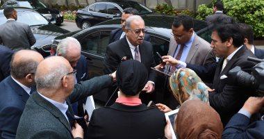 رئيس الوزراء مهنئاً عمال مصر: نقدر دوركم الوطنى فى بذل التضحيات