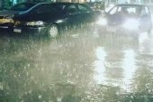 أمطار خفيفة على القاهرة والجيزة