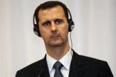 الأسد: القوات السورية لم تتأثر بالضربة الأمريكية