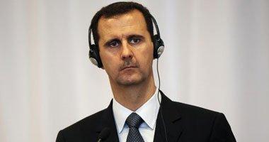 بشار الأسد: السياسة الأمريكية مبنية على خلق الفوضى والفتن بين الدول