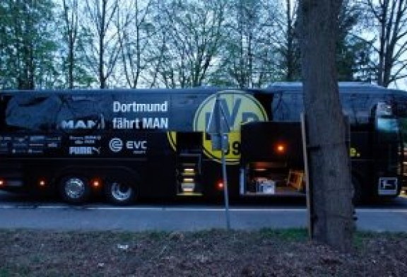 """الشرطة الألمانية: التحقيقات الأولية كشفت تنفيذ هجوم """"دورتموند"""" بمتفجرات شديدة"""