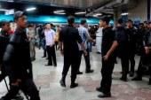 مدير شرطة النقل يوجه بتوسيع دائرة الاشتباه بالمترو والسكة الحديد