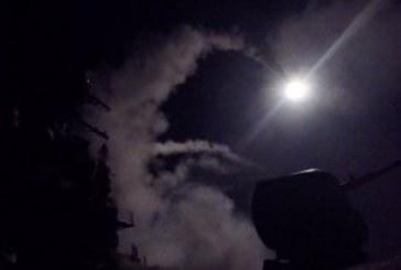 الجيش الأمريكي: كوريا الشمالية فشلت في إطلاق صاروخ جديد