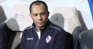 عبد الحليم على يعتذر عن تولى منصب مدير الكرة بالزمالك