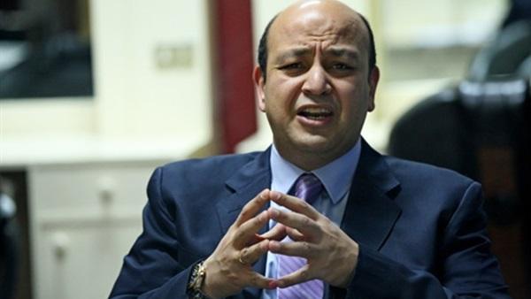 """عمرو أديب لـ""""المصريين"""": ساعدوا الشرطة في تطبيق الطوارئ"""