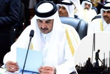حملة مقاطعة قطر تتصاعد.. جمهورية النيجر تسحب سفيرها من الدوحة