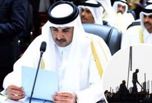 حكومة نتنياهو تعترف باحتضان قطر للسياح الإسرائيليين وتطالبهم بتوخى الحذر