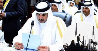 مصر تدعو مجلس الأمن للتحقيق في اتهام قطر بدفع فدية لمنظمة إرهابية