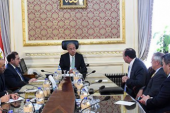 رئيس الوزراء: زيادة فى أسعار توريد القطن مقارنة بالعام الماضى