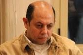 أحمد سليمان يعلن رسميا  ترشحه لرئاسة الزمالك
