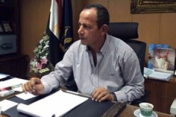 إقالة اللواء حسام الدين خليفة مدير أمن الغربية وعدد من قيادات الأمن الوطنى