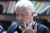 مرتضى منصور يتقدم ببلاغ ضد رامز جلال