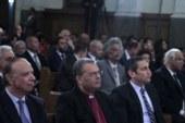 وزيرة التخطيط بالكنيسة الإنجيلية: اتربيت وسط إخواتى الأقباط.. وكلنا أسرة واحدة
