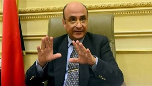 وزير مجلس النواب: تخصيص مندوبين عن الحكومة لتلقي طلبات الأعضاء