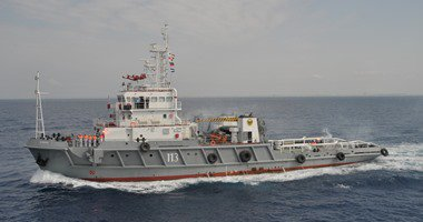 موقع عسكرى أمريكى يؤكد: البحرية المصرية بالمركز السادس عالميا والأول عربيا