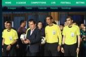 """موقع """"جول"""" العالمى: الزمالك أصبح بطل """"الأوضاع السيئة"""" فى الكرة المصرية"""