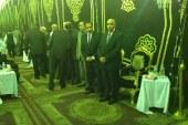 بالصور … مديرية أمن الاسكندرية تتلقي العزاء في شهداء الكنيسة المرقسية
