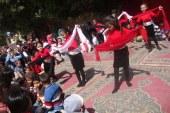 مركز شباب الشلالات بالاسكندرية يقيم حفل يوم اليتيم