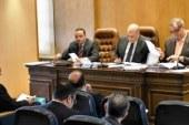 اللجنة الاقتصادية بالبرلمان تناقش الصياغة النهائية لقانون الاستثمار