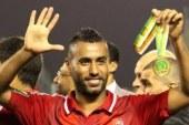 كوبر يرفض ضم حسام عاشور للفراعنة أمام تونس