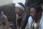 إنقاذ طفلة 4 سنوات من الاغتصاب على يد 3 متسولين ببنى سويف