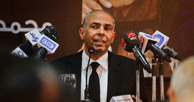 """رسميا..قبول استقالة أحمد السيد النجار وتكليف هشام لطفى بإدارة """"الأهرام"""""""