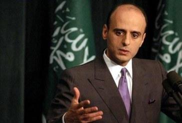 وزير الخارجية السعودي: مصر والمملكة متوافقتان بشأن القضايا الإقليمية