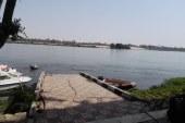 الإنقاذ النهرى تنقذ 10 أشخاص قبل غرقهم فى مياه النيل ببنى سويف