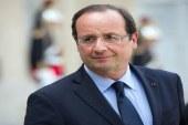الانتخابات الفرنسية.. هولاند يهنئ ماكرون بالتأهل للجولة الثانية