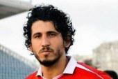 أحمد حجازى يصل إنجلترا لإجراء الكشف الطبى فى ويست بروميتش