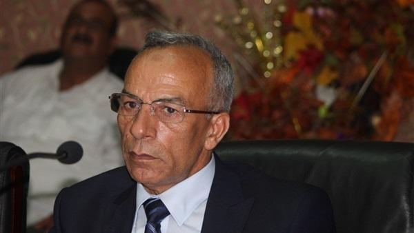 """محافظ شمال سيناء: افتتاح 48 مشروعًا بالتزامن مع """"احتفالات التحرير"""""""