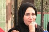 أسرة أول سيدة تترشح لمنصب العمودية بالشرقية تحرر محضرًا بغيابها