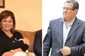 المحكمة الاقتصادية تؤيد حبس حازم وسحر الهواري 5 سنوات